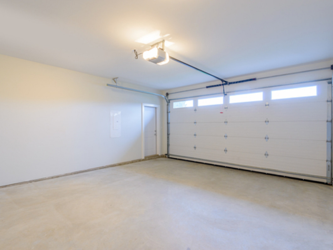 Get a garage door that works for your building